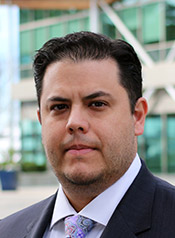 William Ruiz Mesothelioma Attorney, MRHFM Mesothelioma Law Firm